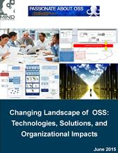 The Changing Landscape of OSS